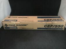 Pico Macom CEF/550 Single-Channel Elimination Filter (Channel 3)