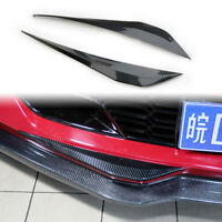 Pair C7 APR Performance CBE-VETTEFUEL Carbon Fiber Fuel Rail Cover