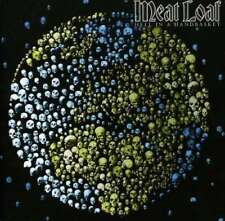 Hell In A Handbasket - Meat Loaf CD LEGACY RECORDINGS