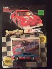 Richard Petty Racing Champions #43 Die Cat Car 1/64 New In Package