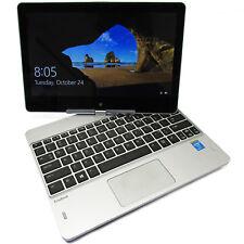 """HP EliteBook Revolve 810 G2 11.6"""" i5-4300U 1.9GHz 128GB SSD 4GB NO BATT Grade C"""