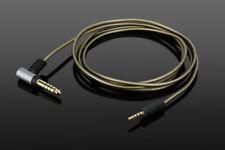 4.4mm BALANCED Audio Cable For Sennheise HD 4.30i HD 4.30g HD 4.40 HD 4.50 BT