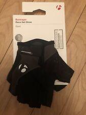 New BONTRAGER Men's Race Gel Gloves - Small (medium women's) - Orange or Black