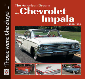 1966 Impala Manual
