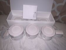 NIB open GOOGLE AC-1304 WiFi SYSTEM 3pack router replacement system Dual band