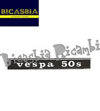 10714 - PLACA MARCO TRASERO VESPA 50 S VSA1T LA MARCO 57178