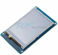 3.2 inch TFT LCD module Display with touch panel SD card 240x320 than 128x64 lcd