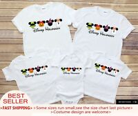 Disney Halloween Shirt,Disney Halloween Family Shirt,Halloween Party Shirt