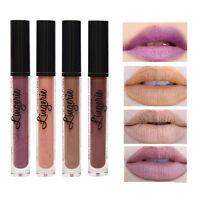 15Color Makeup Lip Liquid Pen Lasting Waterproof Matte Lipstick Lip Gloss Pencil