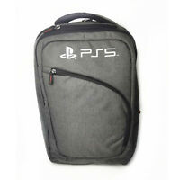 Shockproof Carrying Backpack Storage Bag Case for PS5 Game Console Accessories