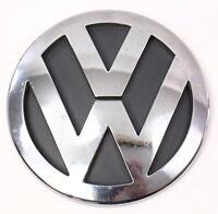 199398 VW Jetta gl script trunk emblem badge logo jettagti red badge abs 1hm 853 687 ac\u2014 gl abs mex  38Z 1HM 853 875 B