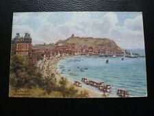 A.R.Quinton postcard 1026 South Bay, Scarborough