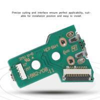 USB Charging Board Port Socket Charger JDS-050 for PS4 Controller Game Handle