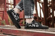 Vans OLD SKOOL Black/True White Men's Shoes 8