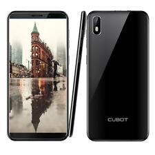 Cubot J5 5.5? 3G Smartphone 2GB+16GB Dual SIM Handy Ohne Vertrag Android 9.0 GPS