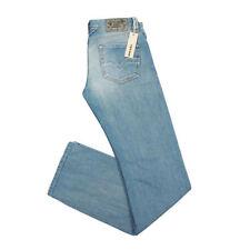 Larkee Hosengröße 31 Herren-Jeans in Plusgröße
