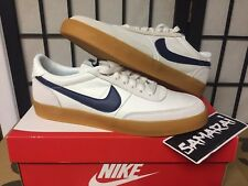 J Crew x Nike Killshot 2 - Size 6 Jcrew J.crew Navy White Gray Suede casual Men