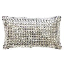Official Kylie Minogue Bedding Range 2015 Alexa Gold Quilt Duvet Cushions Runner Square Diamond Cushion 18cm X 32cm