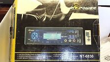 Nt Power Nt-6830 Car audio system