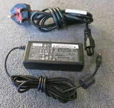 Compaq 228011-001 228058-001 PA-1600-02 Laptop  AC Power Adapter 60W 19V 3.16A