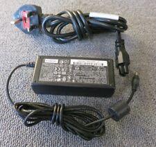 COMPAQ 228011-001 228058-001 PA-1600-02 Ordinateur Portable AC Adaptateur d'alimentation 60 W 19 V 3.16 A