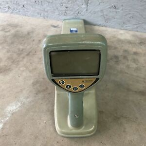 Radio Detection RD4000 Cable & Pipe Locator Wand Transmitter Radiodetection