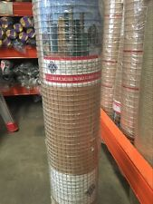 Welded Wire Mesh/dog/ Chicken/Rabbit/snake1m*20m 1/2'*1/2' Thickness1mm Only:$78