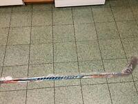Warrior QRL Covert Ice Hockey Stick Senior Left 100 flex Grip LH SR Grandlund