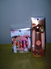Physicians Formula Super Blush Bronzer Argan Wear Concealer Light/Medium Expired