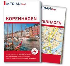 MERIAN live! Reiseführer Kopenhagen von Jan Scherping (2016, Taschenbuch)