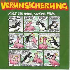 Erste Allgemeine Verunsicherung Küss Die Hand, Schöne Frau Austrian 45 7 Austria