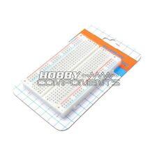 Protoboard De 400 Puntos soldadura de PCB Bread Board