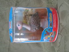 Fisher Price Little People Zoo Talkers Animal Ostrich bird toy box Figure New