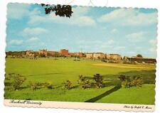 BUCKNELL UNIVERSITY LEWISBURG PA. POSTCARD 1977