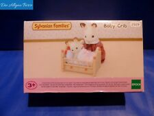 Sylvanian Families 5381 chocolat lapin bébé série 2 baby Shopping Epoch NEUF
