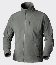 HELIKON TEX ALPHA GRID LWH Freizeit FLEECE JACKE Jacket Foliage XLarge XL