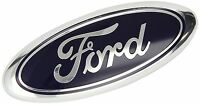 Genuine Ford Focus 2011 Onwards Rear Oval Ford Boot Tailgate Badge Emblem