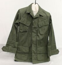 Vn era 3rd Pattern Jungle Jacket - Dsa 100-69-C-1363 size X-Small