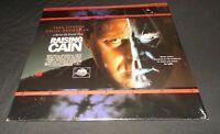 RAISING CAIN LASER DISC LASERDISC BRIAN DE PALMA JOHN LITHGOW LETTERBOXED