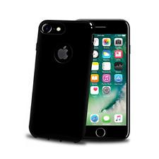 Celly Gelskin Cover Schutzhülle Apple iPhone 7 Plus/8 Plus black (Black Edition)