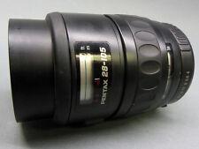 Pentax-FA SMC 28-105mm f/4-5.6 Zoom Lens For Pentax K