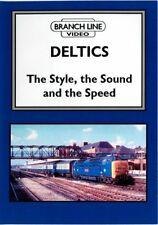Deltics: The Style, The Sound And The Speed