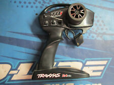 Traxxas TQi 2.4ghz radio control and receiver