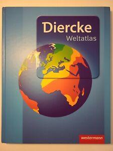 Diercke Weltatlas 978-3-14-100800-5