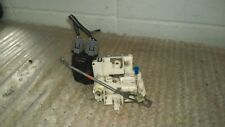 03 04 05 HONDA PILOT EX-L LEFT FRONT DOOR LOCK LATCH ACTUATOR OEM  753-4