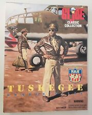 G.I. JOE CLASSIC COLLECTION WWII FORCES COLLECTION TUSKEGEE BOMBER PILOT