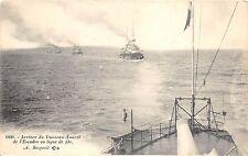 BF37141 arriere du vaisseau amiral de l escadre en ligne de    Boat Ship Bateaux