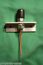 LED Whip Flag MOUNTING BRACKET for use with standard 1/2X20 Flag Stud