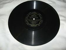 """Jack Smith, 19800. Victor #19800. I Care For Her And She Cares...,78 rpm,10"""",E."""