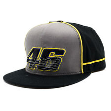 Yellow Baseball Caps Motorcycle MOTO GP Rossi 46 Snapback Hat Cool Men